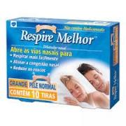 RESPIRE MELHOR P NORM GDE 10T