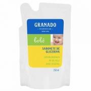 SABONETE  LIQ GRANADO BEBE T REF250M