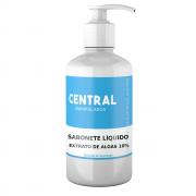 Extrato de Algas 10% - 200ML Sabonete Líquido - Uso externo para Celulite, Cicatrizante, Remineralizante, Suavizante e Hidratante.
