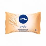 SABONETE  NIVEA HIDRAT AVEIA 85G