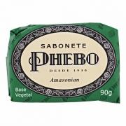 SABONETE  PHEBO AMAZONIAN 90G 12UN