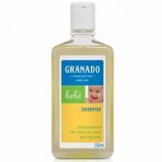 SHAMPOO GRANADO BEBE TRADICION 250M