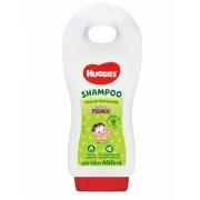 SHAMPOO  HUGGIES CAMOMILA 400ML