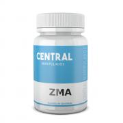 Suplemento de Zinco, Magnésio e Vitamina B6 - 60 cápsulas