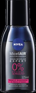 AGUA MICELAR NIVEA EXPERT 125M