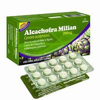 ALCACHOFRA 200 MG 30 COMPRIMIDOS - MULTILAB