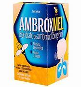 AMBROXMEL®  15 MG/5 ML XAROPE PEDIÁTRICO 120 ML - CIMED