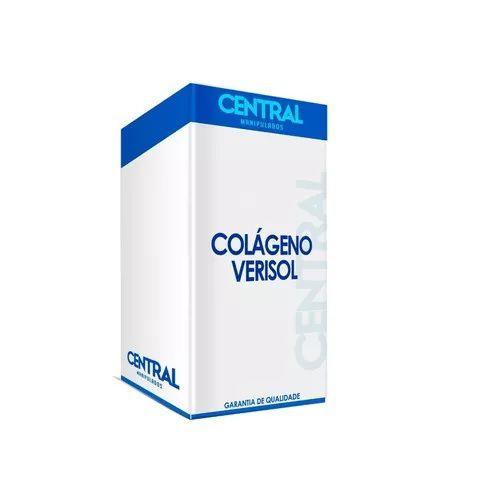 Colágeno Verisol 2,5g  30 sachês - Redução significativa das rugas, envelhecimento da pele e celulite