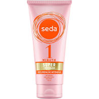 CONDICIONADOR SEDA 1 MI RECUP INTEN 170ML