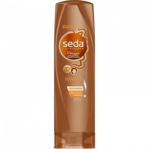 CONDICIONADOR SEDA KERAFORCE 325ML