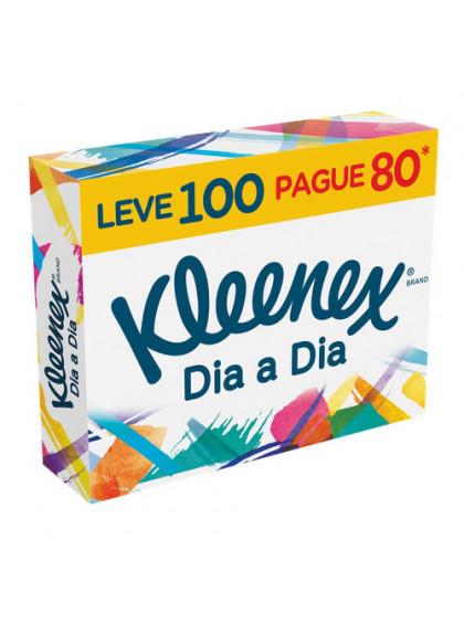 LENCO PAP KLEENEX L100P80UN