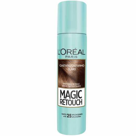 LOREAL MAGIC RETOUCH CAST CLAR