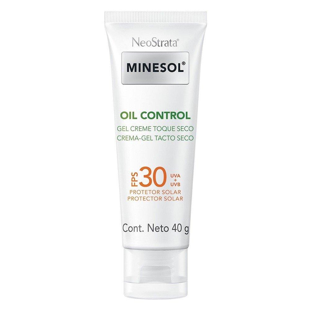 MINESOL NEO OIL CONTR F30 40G
