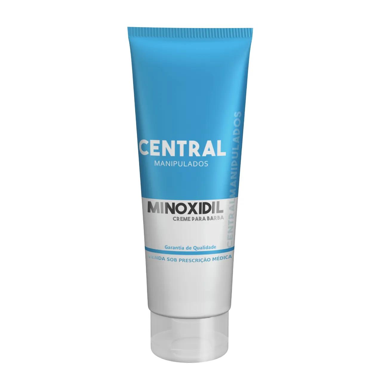 Minoxidil 5% - creme 30g