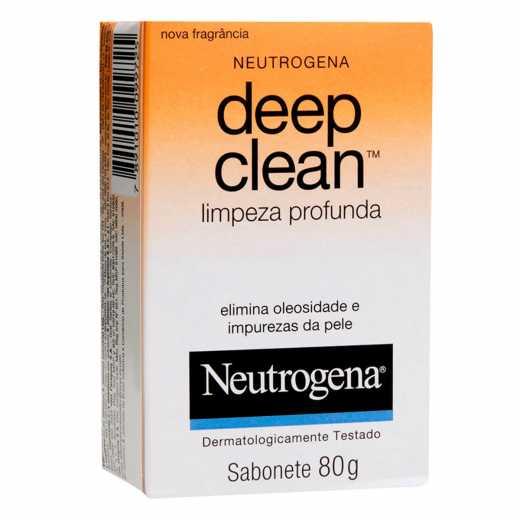 NEUTROG SAB FAC DEEP CLEAN 80G