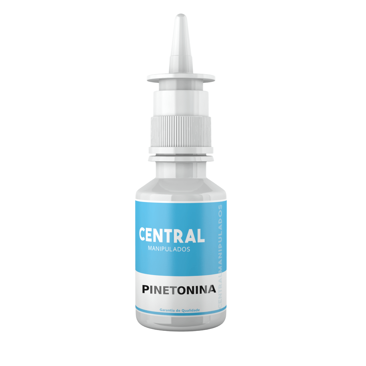 Pinetonina® 30% - Spray Uso Nasal - 30ml