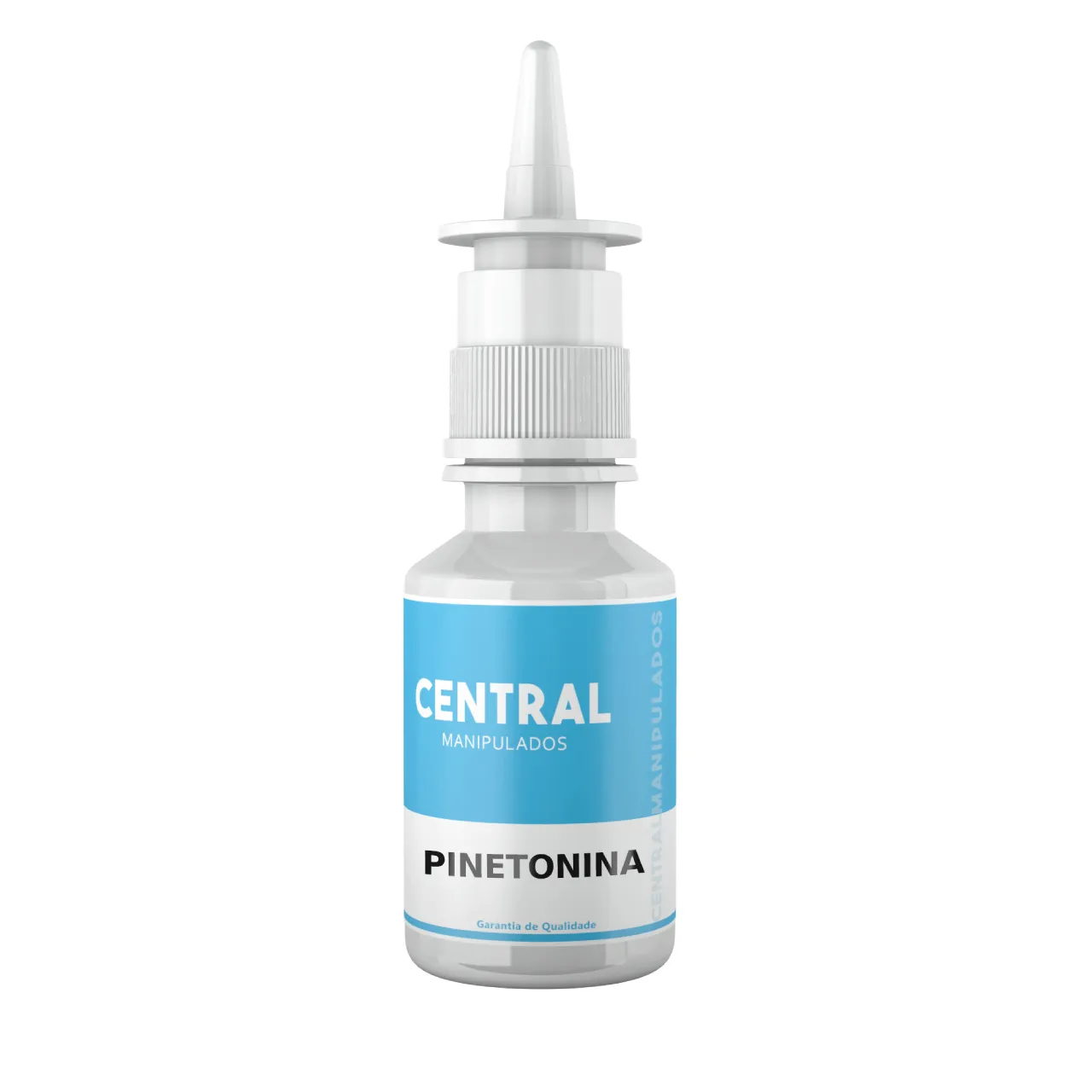 Pinetonina® 50% - Spray Uso Nasal - 30ml