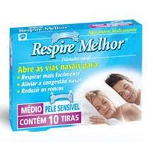 RESPIRE MELHOR P SENS MED 10T