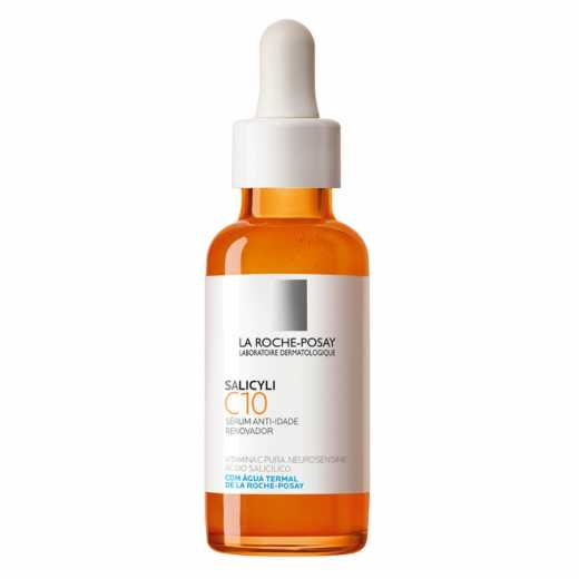 SALICYL SERUM C10 30ML