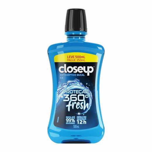 SOL B CLOSEUP ICE C-ALC 500ML