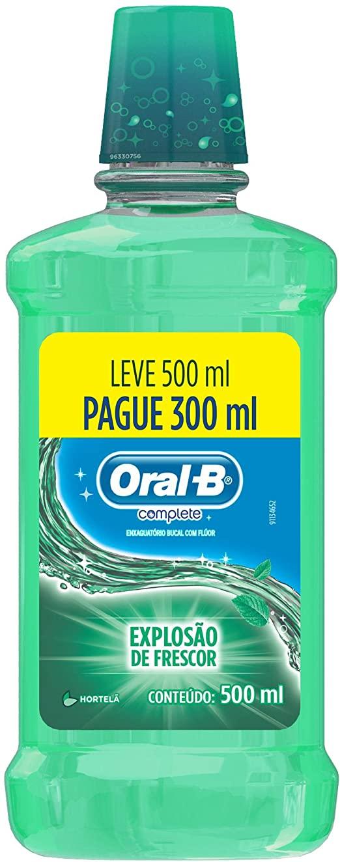 SOL B ORAL B COMP HOR L500P300