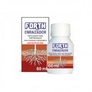 Fertilizante para plantas Forth Enraizador Líquido 60ml