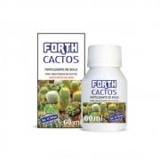 Fertilizante Forth Cactos 60ml