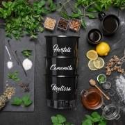 Kit Plantio Completo Gourmet Chás