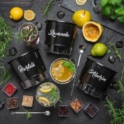 Kit Plantio Completo Gourmet Drinks