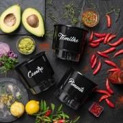 Kit Plantio Completo Gourmet México