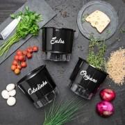 Kit Plantio Completo Gourmet Risoto