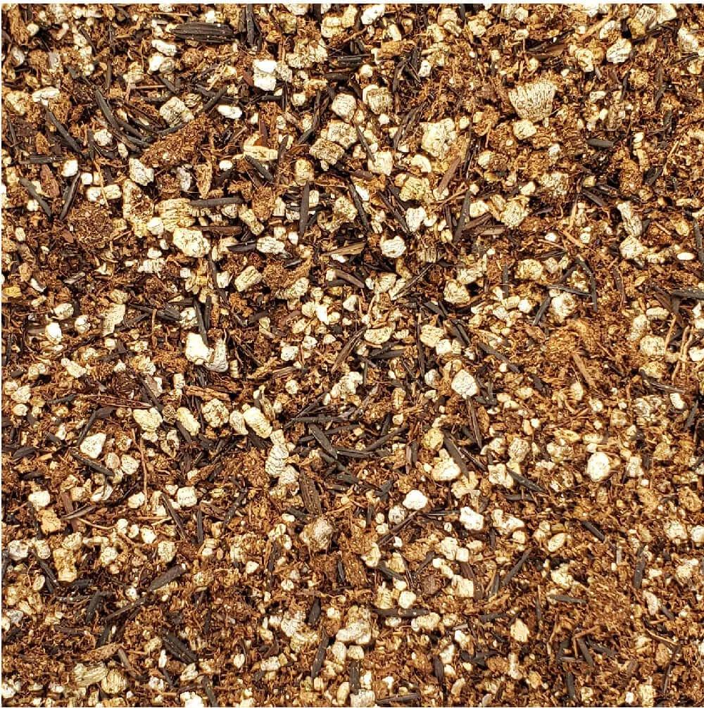 Substrato Ideal Raiz para plantas e germinação de sementes 500 gramas  - Vasos Raiz Loja Oficial