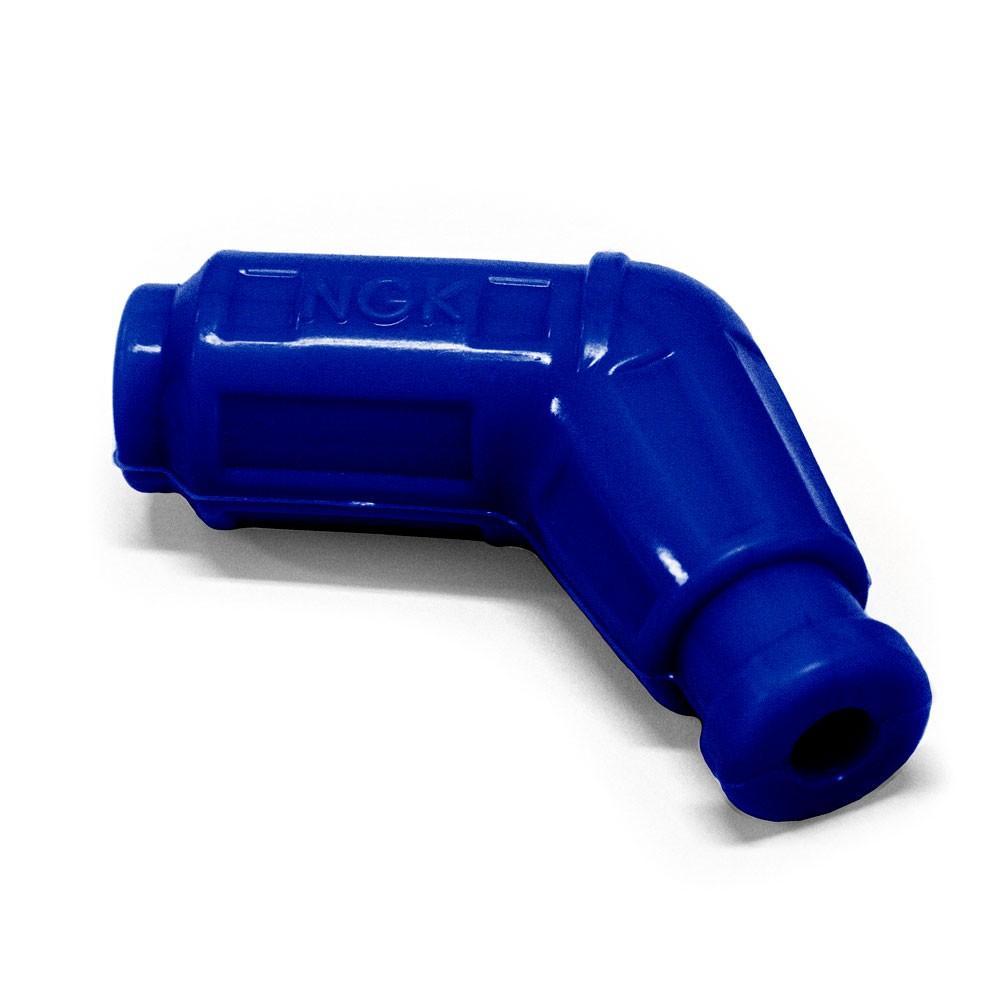 Cachimbo Vela Ngk Vd05Fmh-B Azul Cg 150
