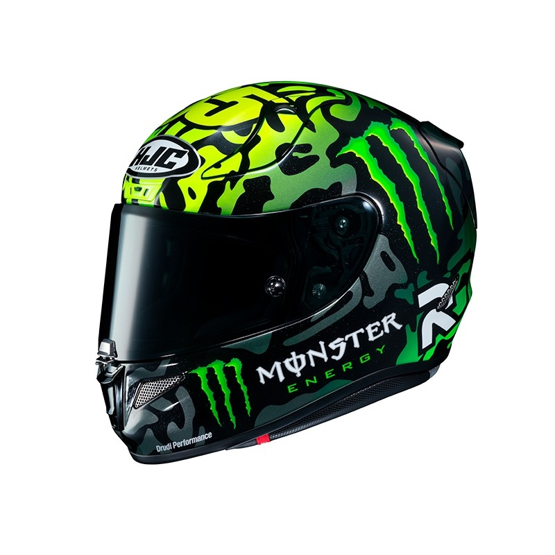Capacete Hjc Rpha 11 Crutchlow Special 59