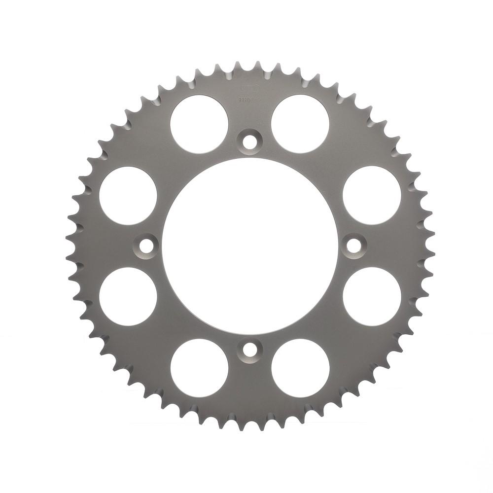 Coroa Aluminio Afam Cor Titanio Hon (+56D) -Cr 85R Crf150R P