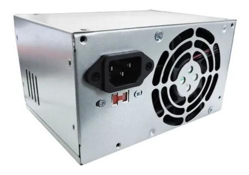 FONTE PARA COMPUTADOR ATX 230W REAL BPC-230V1.2 24 PINOS