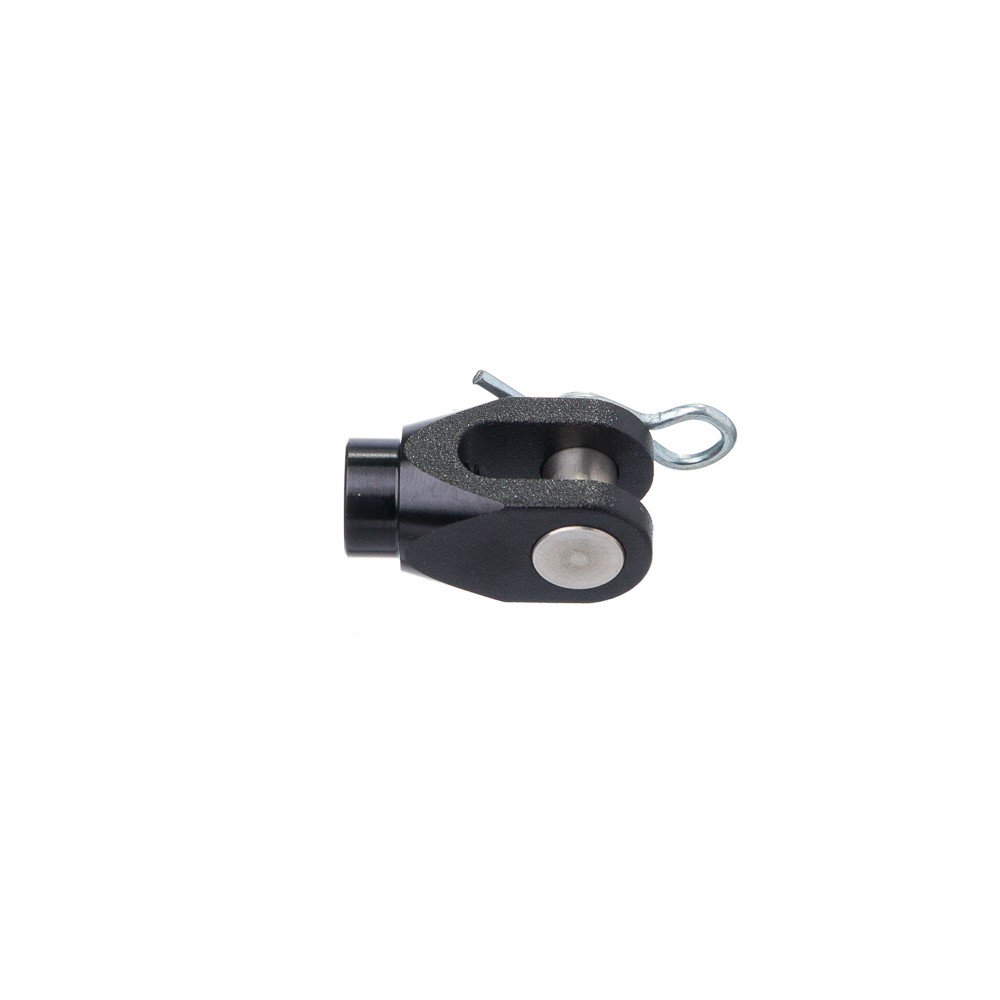 Grampo Pedal Freio Moto X Suz-Rmz250 04-06 Kaw-Kxf250/ Preto