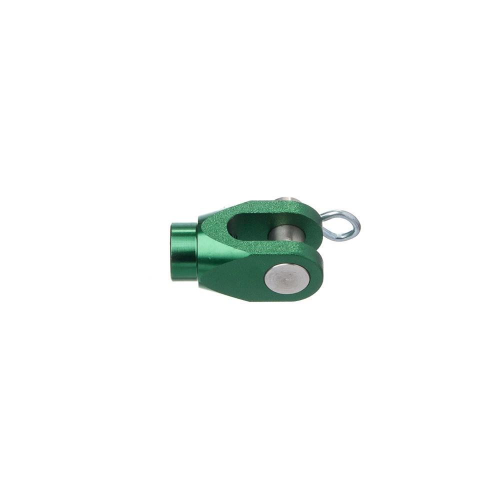 Grampo Pedal Freio Moto X Suz-Rmz250 04-06 Kaw-Kxf250/ Verde