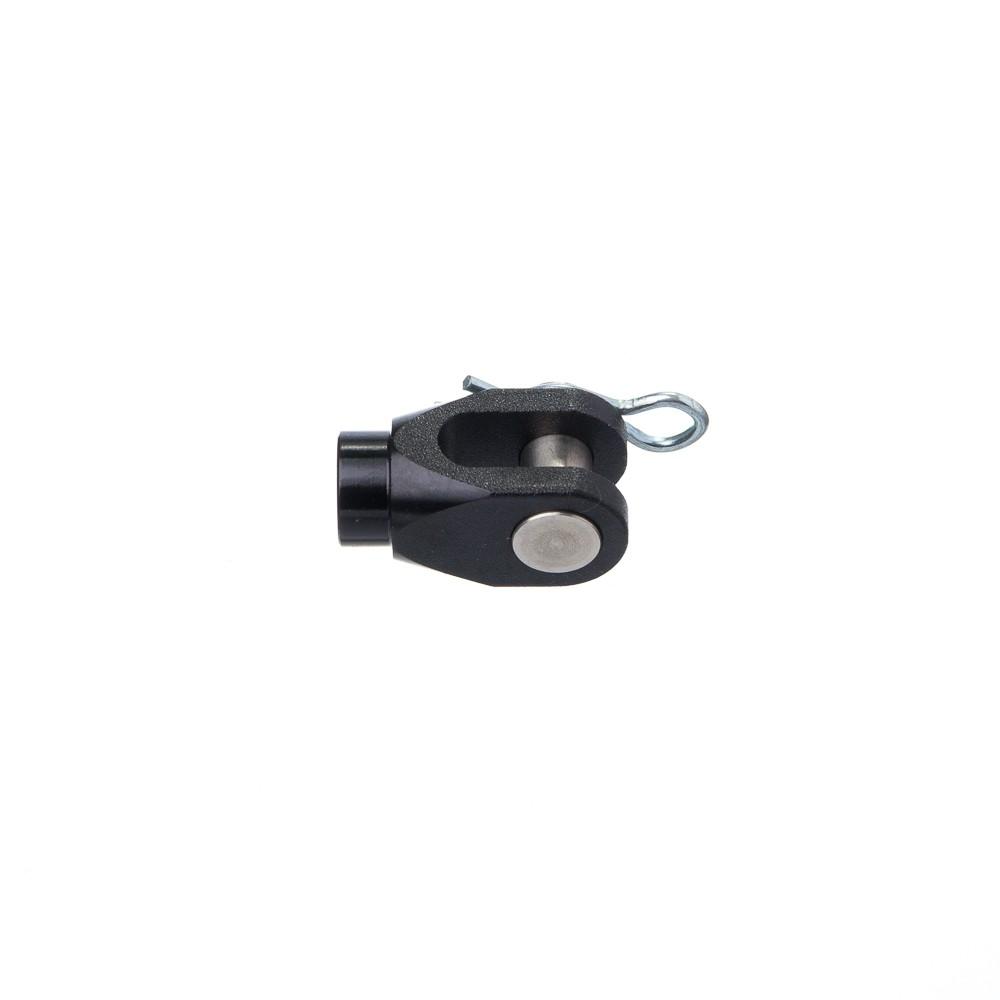 Grampo Pedal Freio Moto X Yam-Yz125/250 03> Yzf250/450 03> P