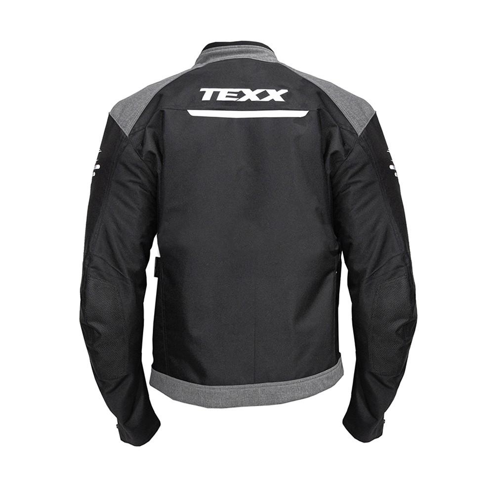 Jaqueta Texx Defender Masculina Cinza M