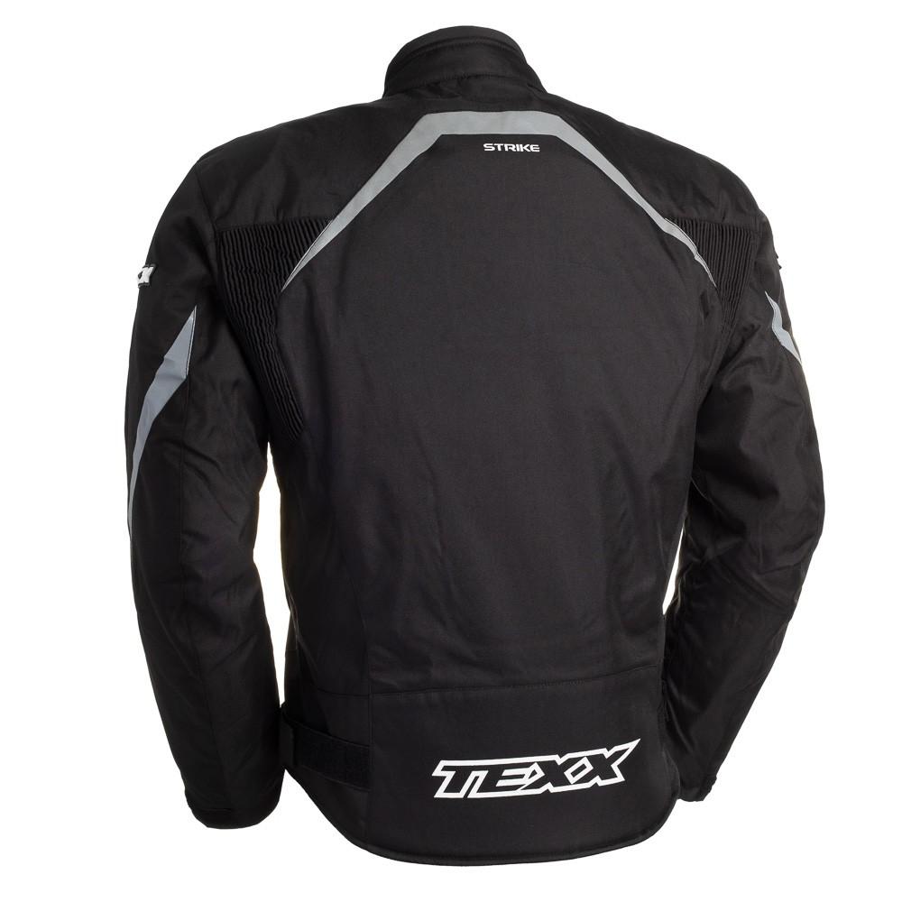 Jaqueta Texx New Strike Masculina Preta L