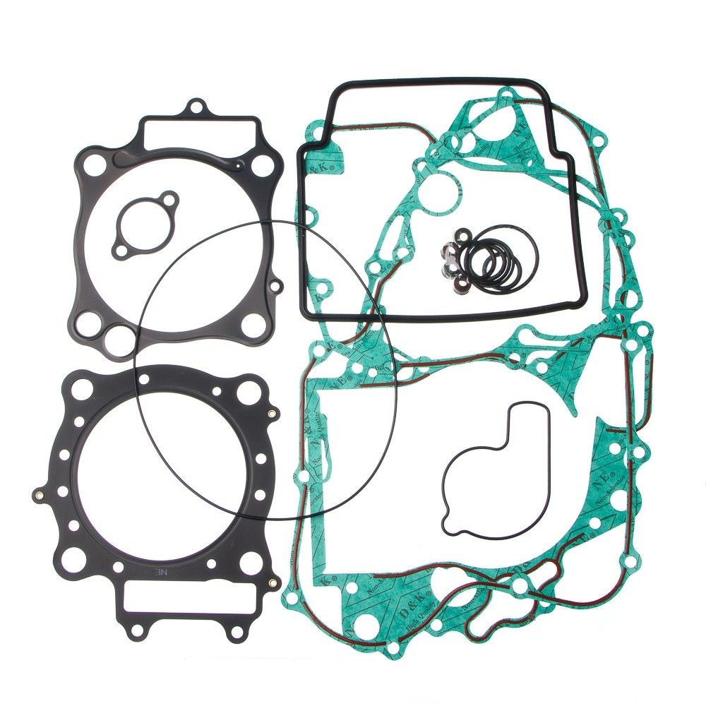 Juntas Kit Completo Eis Hon-Crf450X 05-17