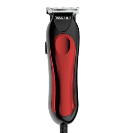 Máquina de Cortar cabelo e barba Bivolt T-Pro 9307