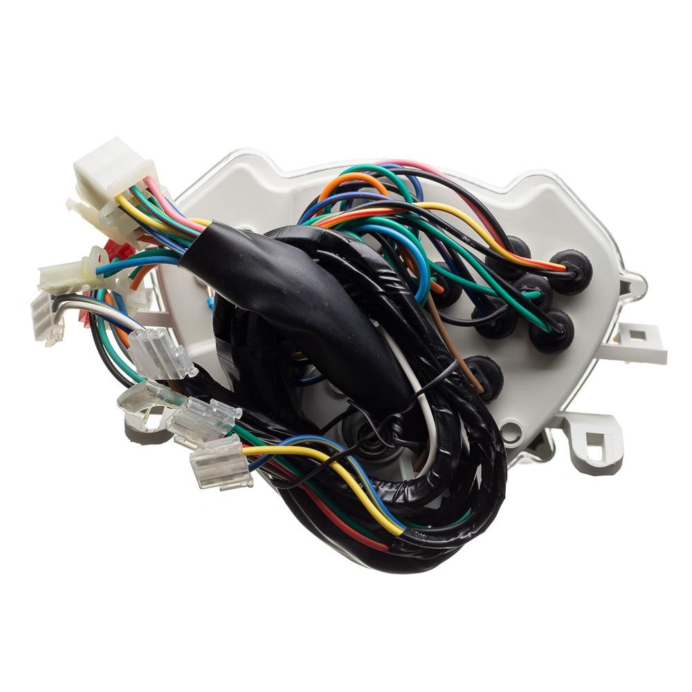 Painel Comp. Instrumentos Condor Soft 50