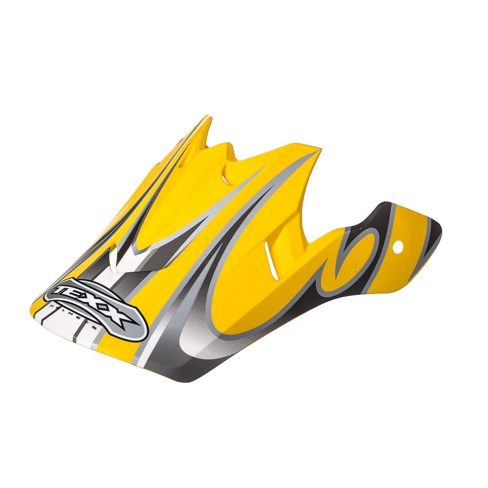 Pala Texx Mod Air 07 Amarela