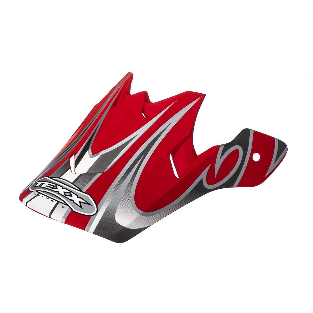 Pala Texx Mod Air 07 Vermelho