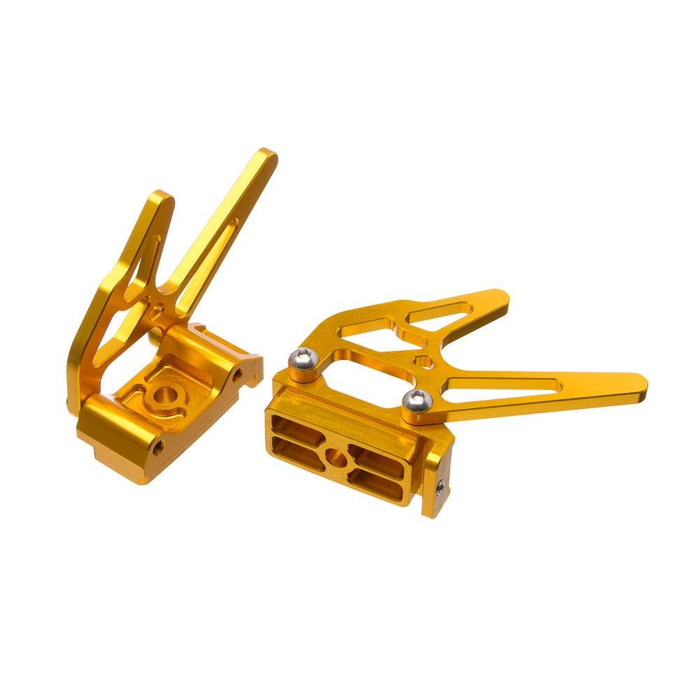 Protetor Da Coroa Moto X Hon-Cbr250R 11> Dourado