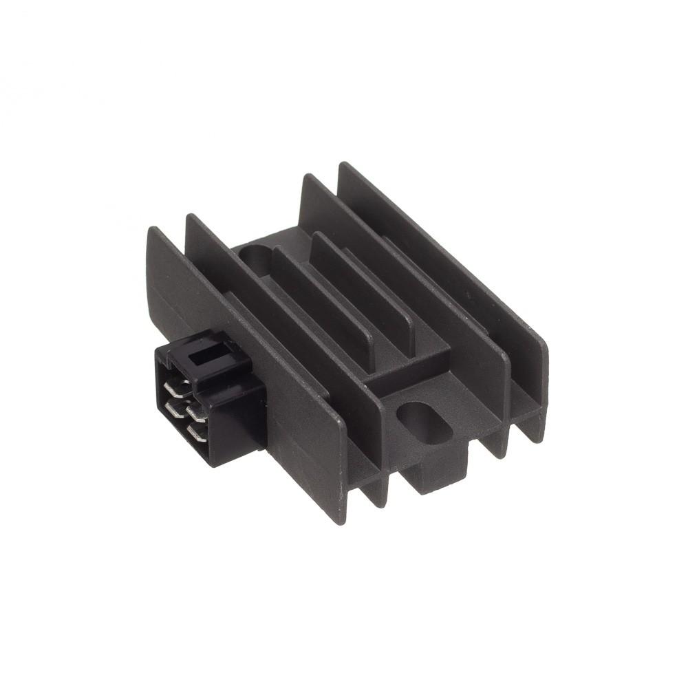 Retificador Regulador Voltagem Condor 12V Fazer 150