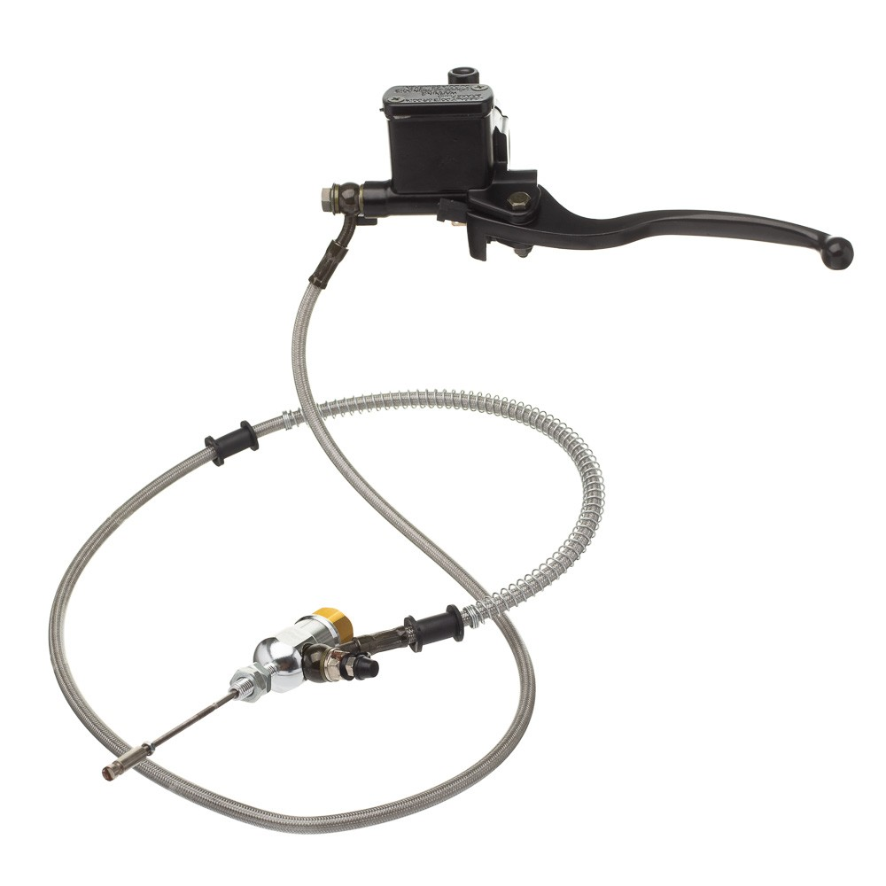 Sistema Embreagem Hidraulica Gp P/ Motos