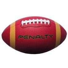 6ab79f4ee0 Bola de Futebol Americano Penalty VIII